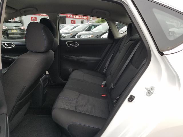 2017 Nissan Sentra SR 10