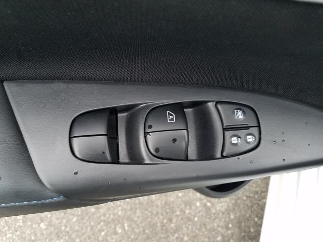 2017 Nissan Sentra SR 14