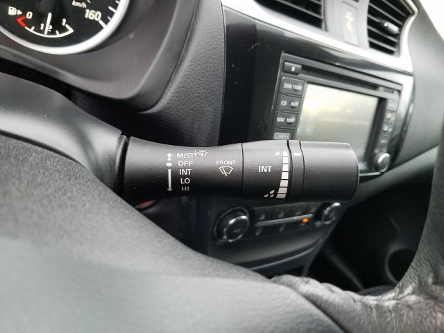 2017 Nissan Sentra SR 20