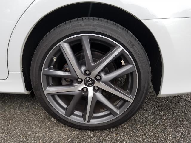 2018 Lexus Gs GS 350 7