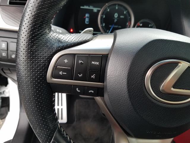 2018 Lexus Gs GS 350 16