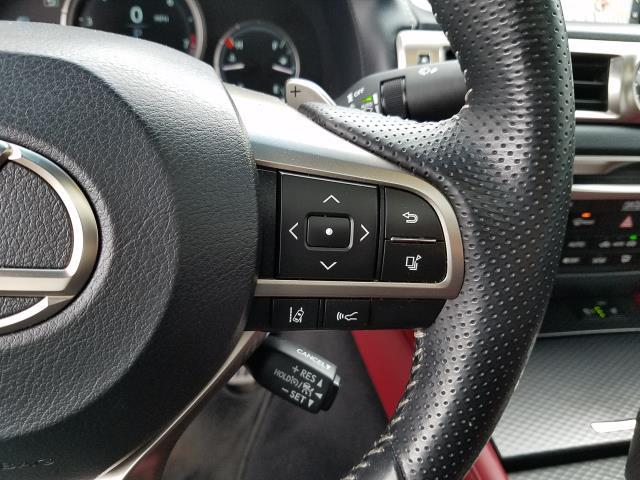 2018 Lexus Gs GS 350 17