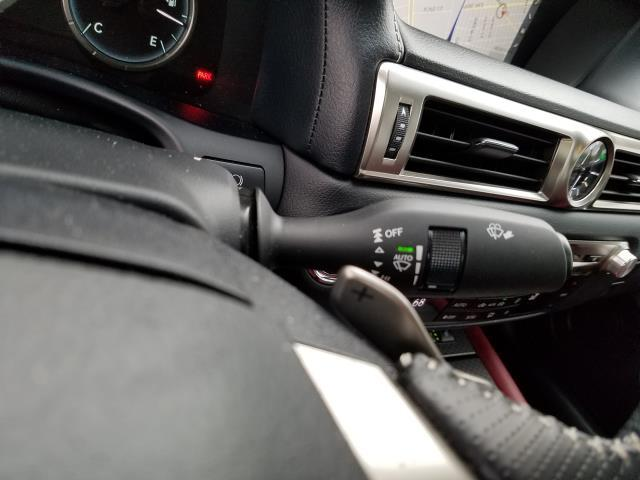 2018 Lexus Gs GS 350 19