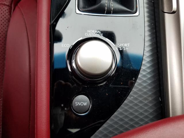 2018 Lexus Gs GS 350 20