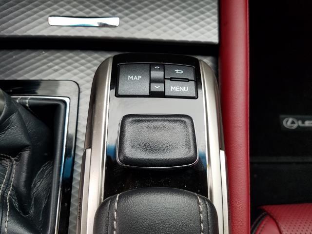 2018 Lexus Gs GS 350 21