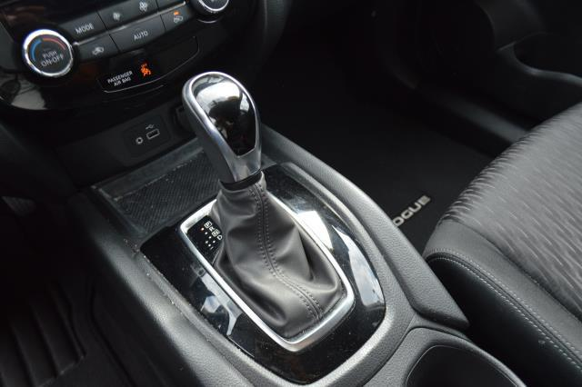 2018 Nissan Rogue SV 20