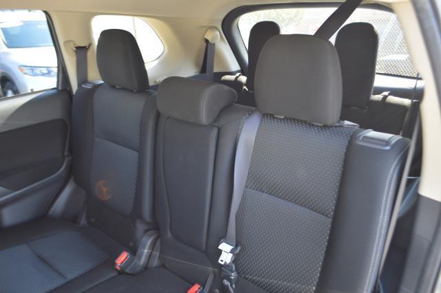 2016 Mitsubishi Outlander SE 11