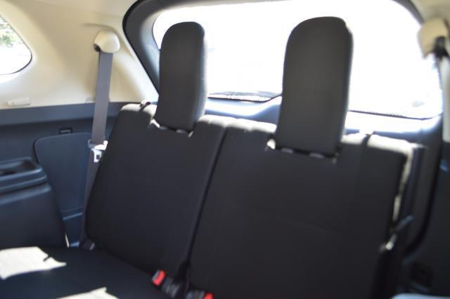 2016 Mitsubishi Outlander SE 12