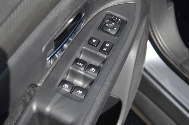2016 Mitsubishi Outlander SE 20