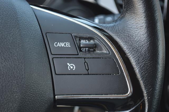 2016 Mitsubishi Outlander SE 22