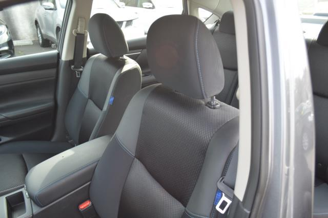 2017 Nissan Altima 2.5 SR 6