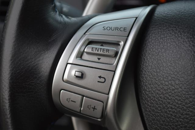 2017 Nissan Altima 2.5 SR 21