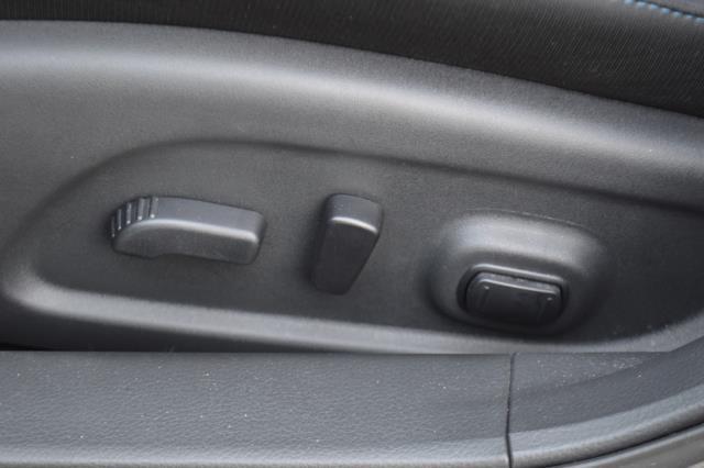 2017 Nissan Altima 2.5 SR 20