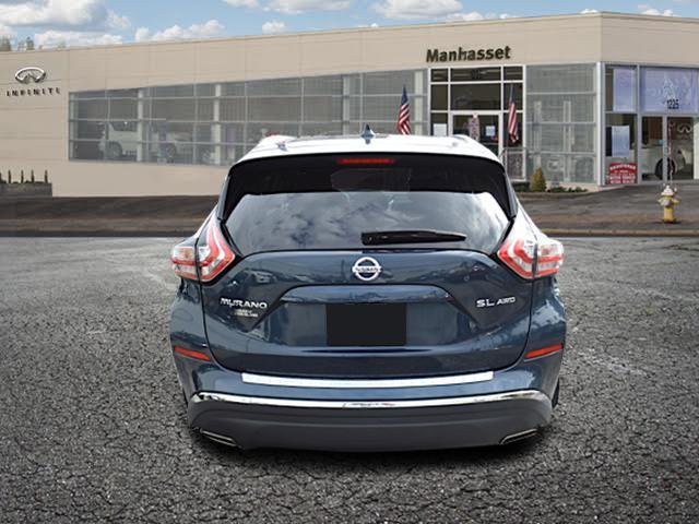 2017 Nissan Murano SL 2