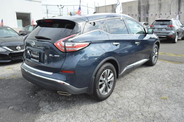 2017 Nissan Murano SL 3