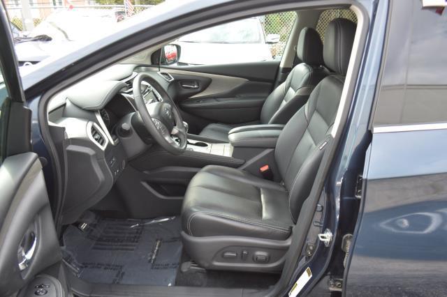 2017 Nissan Murano SL 7
