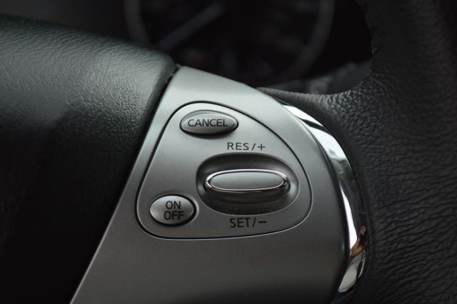 2017 Nissan Murano SL 20