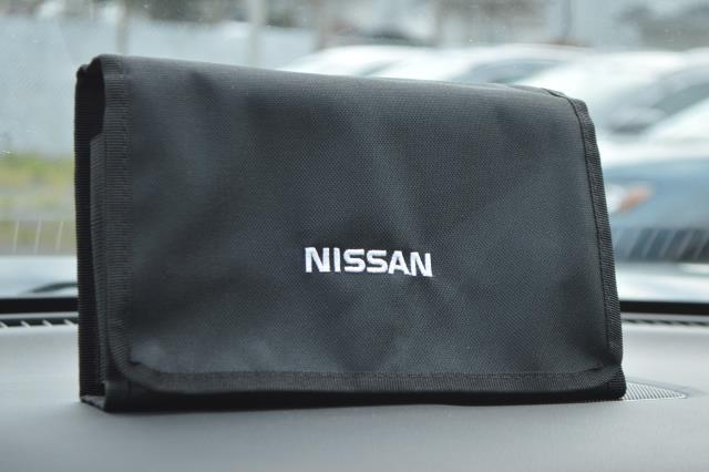 2017 Nissan Murano SL 26
