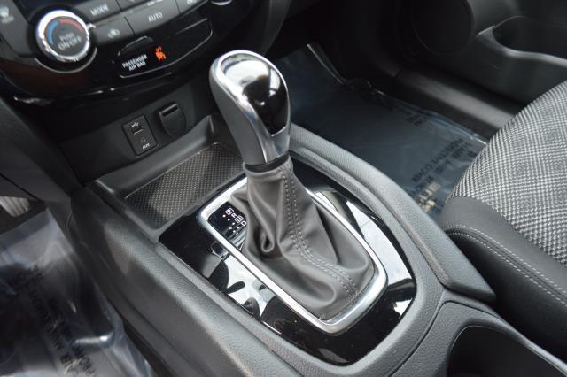 2018 Nissan Rogue Sport SV 21