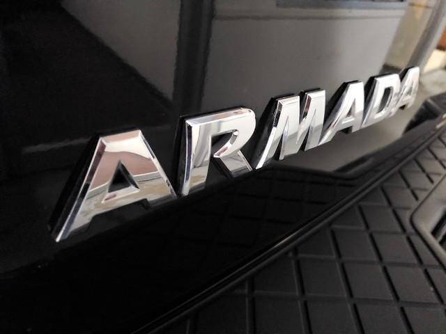 2015 Nissan Armada Platinum 4