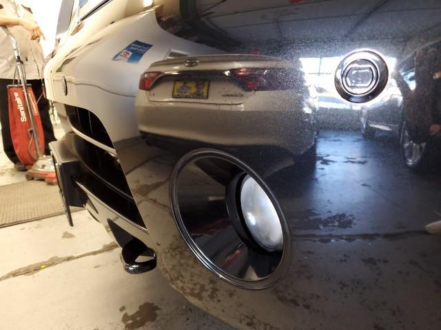 2015 Nissan Armada Platinum 9