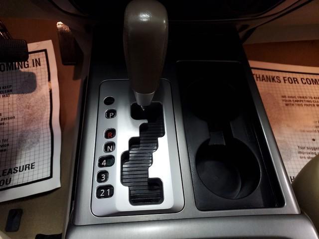 2015 Nissan Armada Platinum 27
