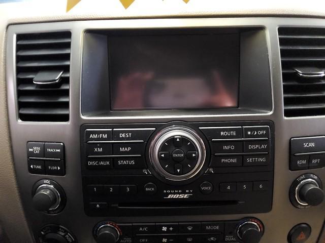 2015 Nissan Armada Platinum 29