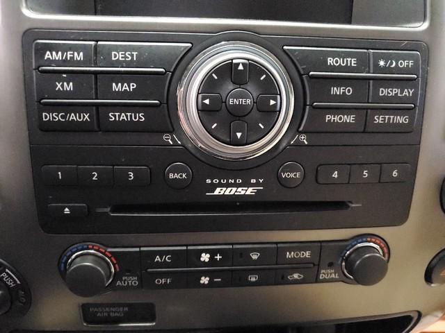 2015 Nissan Armada Platinum 30