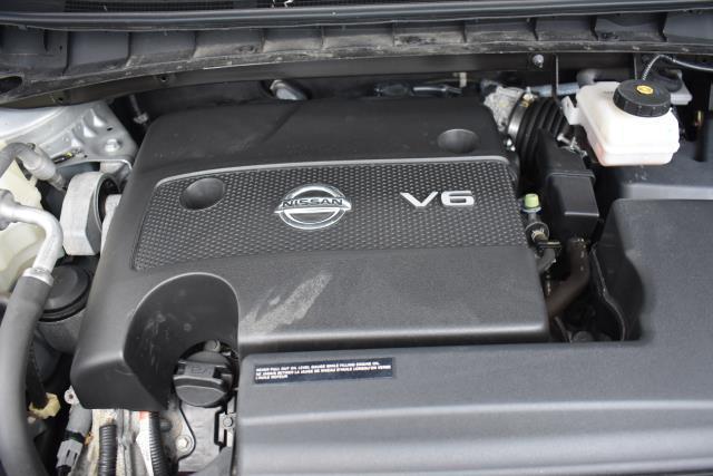 2016 Nissan Murano S 4