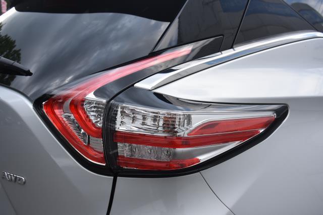 2016 Nissan Murano S 6