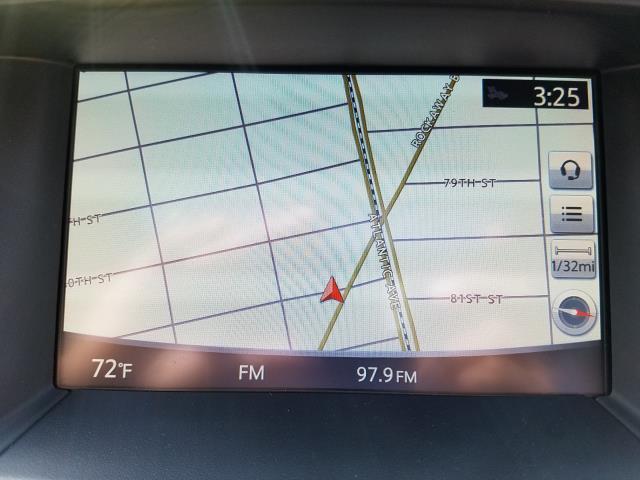 2017 Nissan Pathfinder Platinum 22