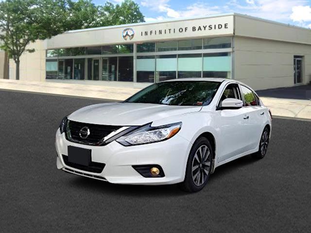 2017 Nissan Altima 2.5 SV 0