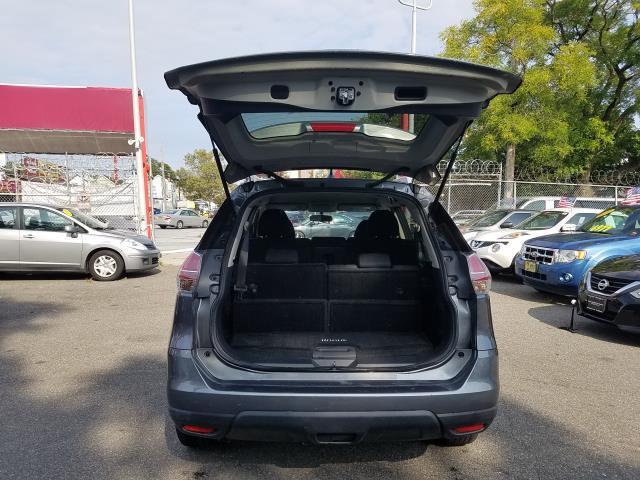2016 Nissan Rogue AWD 4dr SV 4