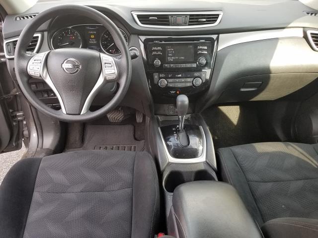 2016 Nissan Rogue AWD 4dr SV 14
