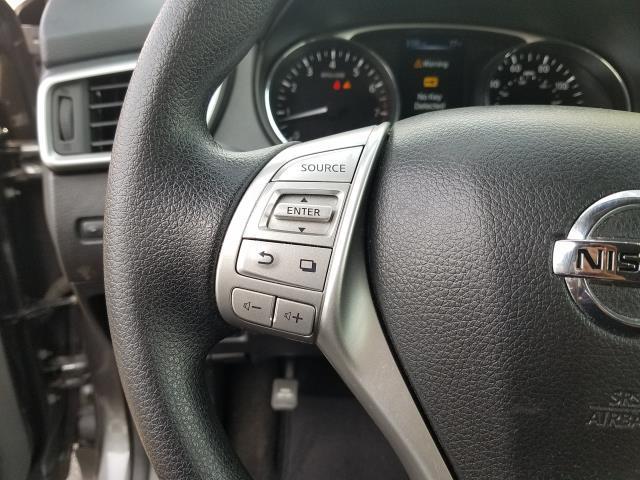 2016 Nissan Rogue AWD 4dr SV 20