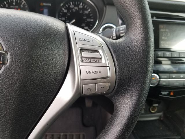 2016 Nissan Rogue AWD 4dr SV 21