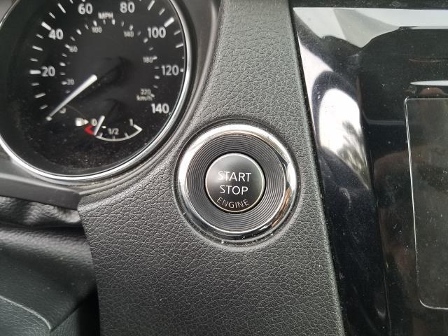 2016 Nissan Rogue AWD 4dr SV 25