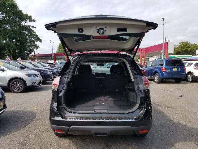 2016 Nissan Rogue AWD 4dr SV 4