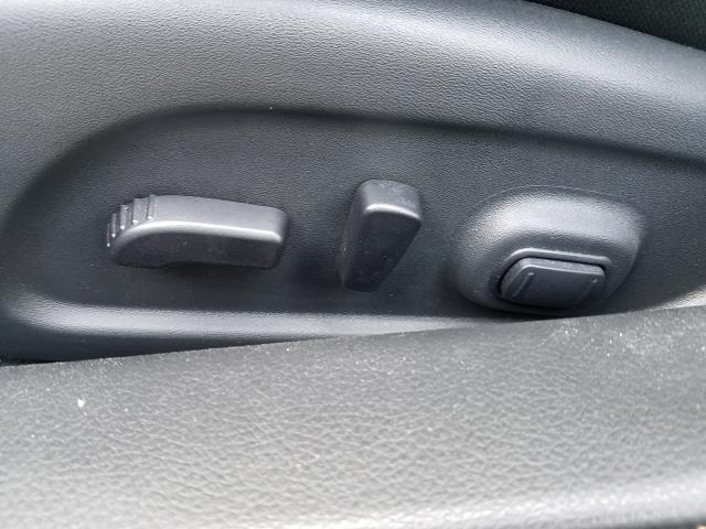 2017 Nissan Altima 2.5 SV Sedan 15