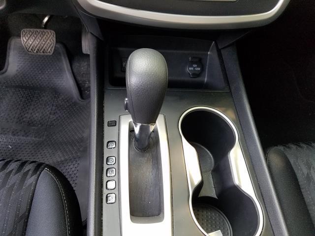 2017 Nissan Altima 2.5 SV Sedan 22