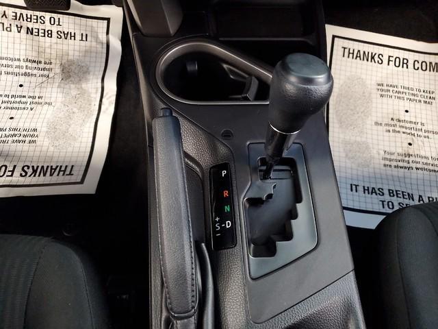 2017 Toyota Rav4 LE 16