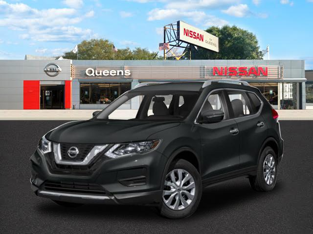 Nissan Of Queens >> 2020 Nissan Rogue For Sale In Queens New York