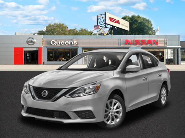 Nissan Of Queens >> 2019 Nissan Sentra For Sale In Queens New York