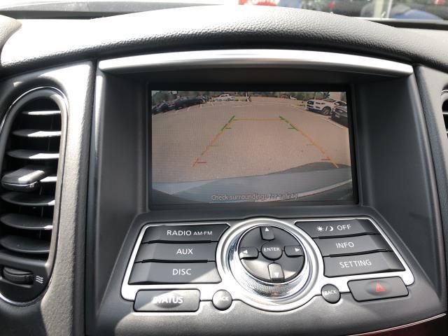 2016 INFINITI QX50 AWD 4dr 16
