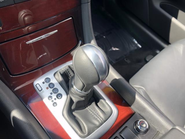2016 INFINITI QX50 AWD 4dr 20