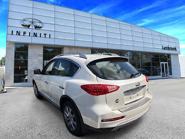 2016 INFINITI QX50 AWD 4dr 2