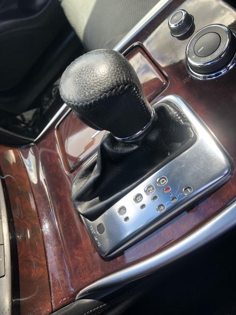 2012 INFINITI M37 4dr Sdn AWD 18