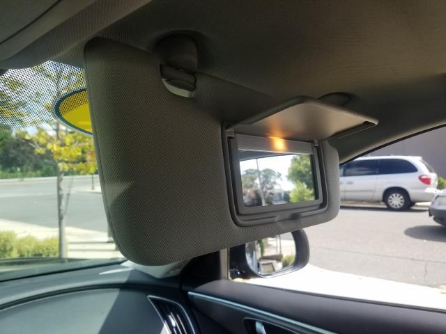 2015 INFINITI Q50 4dr Sdn Premium AWD 26