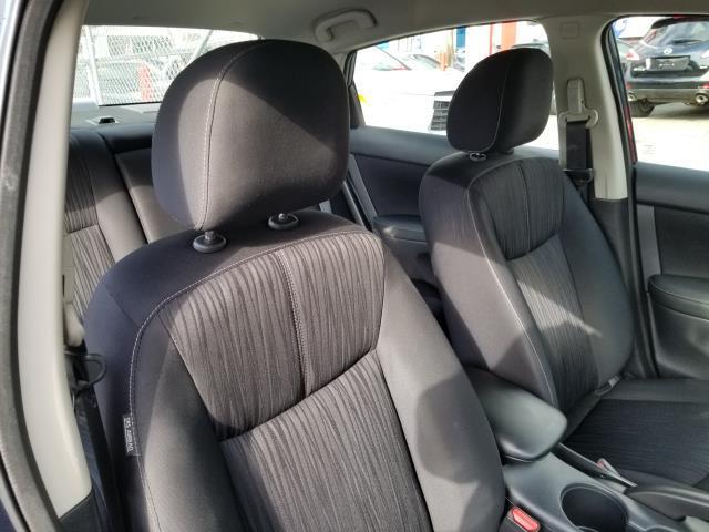 2016 Nissan Sentra 4dr Sdn I4 CVT SV 15