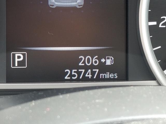 2016 Nissan Sentra 4dr Sdn I4 CVT SV 28